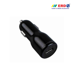 CC 50 USB Dock Black Car Charger