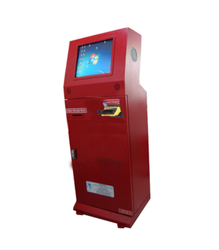 Note Exchange Machines