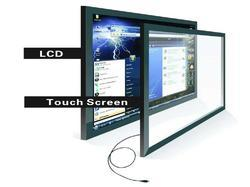 Touch Screen Overlay