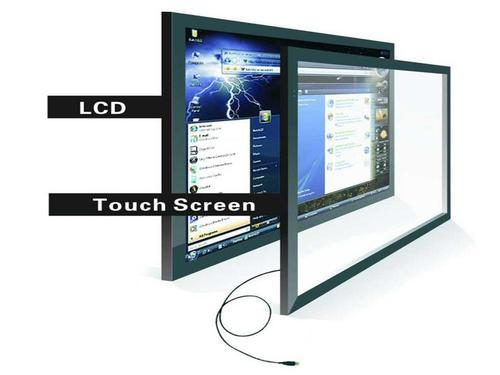 Touch Screen - Projected Capacitive Touch Screen Manufacturer from ...