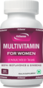 Multivitamin Soya Isoflavones and Ginseng Tablets