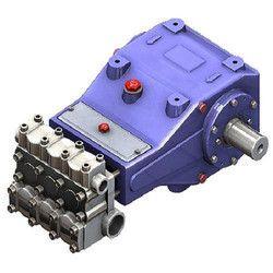 Triplex Pump