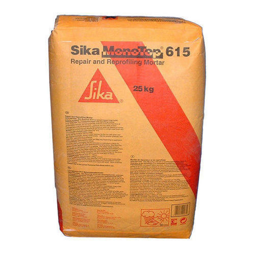 Sika Construction Chemicals - Sika Structural Repair
