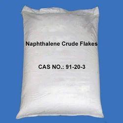 Naphthalene Crude Flakes