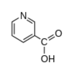 3-Pyridinecarboxylic Acid