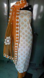 Aaditri Embroidered Ladies Suit
