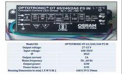 Optotronics OT 85/240W