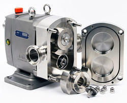 Graco Circumferential Piston Pumps