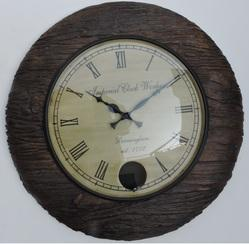Pendulum Wooden Clocks