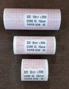 ECG Recorded Chart Paper Roll