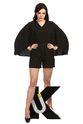 Western Black Designer Jumpsuit