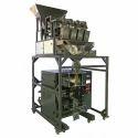 Fully Automatic Makhana Packaging Machine
