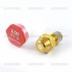 Danfoss Oil Burner Nozzle 2.00GPH 60deg