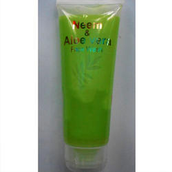 Aloe Vera, Neem Face Wash