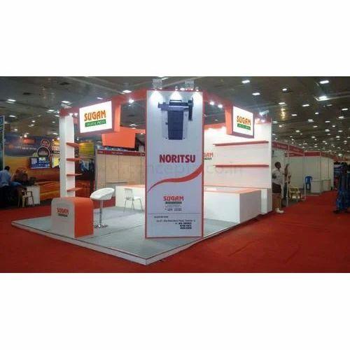 Exhibition Stall Manufacturer : Exhibition stall promotional exhibition stall manufacturer from