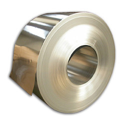 Stainless Steel 317 Coils