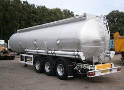 Movable Tankers