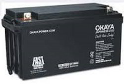 Okaya SMF Batteries