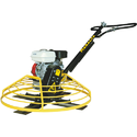 Power Trowel With Honda Engine