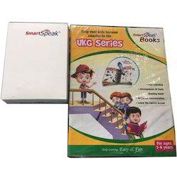 Primary School UKG Speak Books With Talking Pen