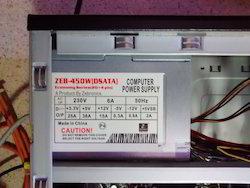 AC DC Power Supplies