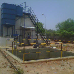 Combined Sewage Cum Effluent Treatment Plants