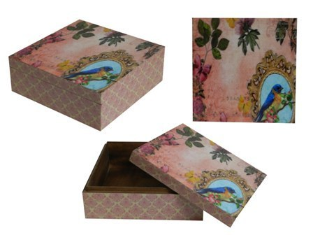 Designer Wedding Boxes Digital Printed Sweets Boxes