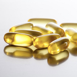 DHA / Omega 3 Fatty Acid