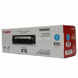 Canon 418 Toner Cartridge