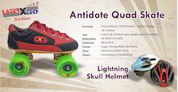 Antidote 65 mm Quad Skate