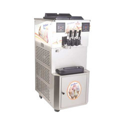 Soft Ice Cream Machine SM-311/MSP