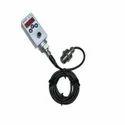 Pressure Transmitters With Digital Display