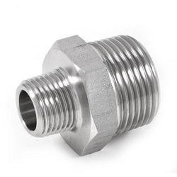 Reducer Hex Nipple