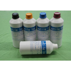 Direct Printing Textile Ink