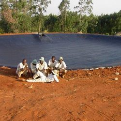 Reservoirs Waterproofing Service