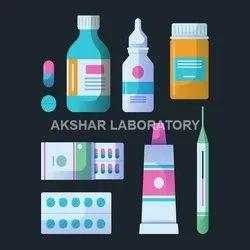 Veterinary Medicines Testing Services