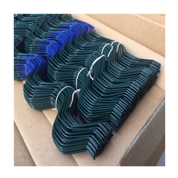 Plastic Coated Wiggle Wire (Spring)