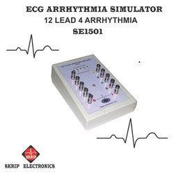 ECG Arrhythmias Simulator Trainer Kit