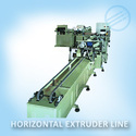 Extrusion Plant And Conveyor
