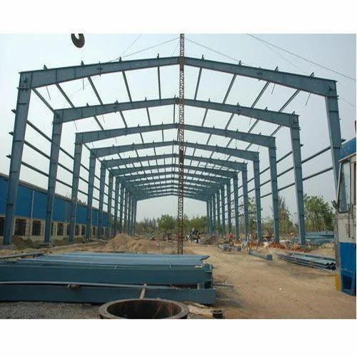 Offering Pre Engineered Building Services Surat Gujarat