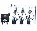 Buffalo Bucket Milking Machine