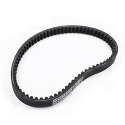 Asymmetric Belts