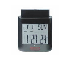 Digilator Digital Clock