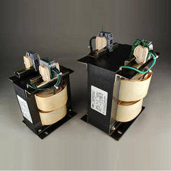 High Impedance Transformers