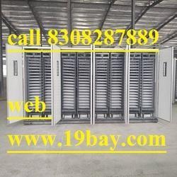 TM&W - New Automatic Industrial Incubator 50688 Eggs