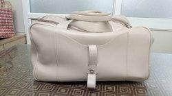 Ladies Rexine Bag