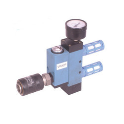Special Valve For Hydro Pneumatic Pumps And Air Booster