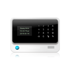 GPRS Alarm System