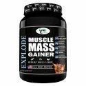 Active Muscle Mass Supplement TVS BIOTECH