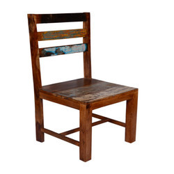Antique Wooden Chair  sc 1 st  Kalp Art Exports : retro wooden chairs - Cheerinfomania.Com